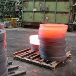 Seamless Rolled Rings-Inconel, Incoloy, Hastelloy