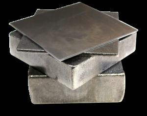 Steel Foundation Shims