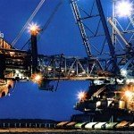 Shims for mining equipment