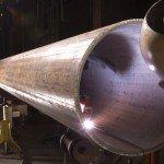 Heavy Wall Pipe Fabrication Nickel Alloys