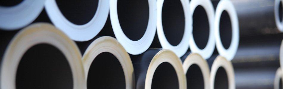 Heavy wall pipe fabrication
