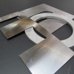 Custom Stainless Steel Shims