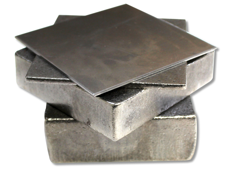 Steel Foundation Shims