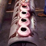 Special Weld fittings