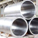 Heavy Wall Custom Fabricated Large Diameter Pipe