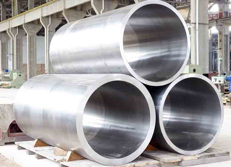 Heavy Wall Custom Fabricated Large Diameter Pipe & South Coast Industrial Metals HEAVY WALL PIPE - South Coast ...