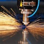 Laser Cutting image - South Coast Industrial metals