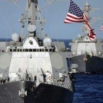 US Navy Destroyers